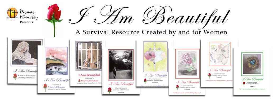 "Donate now to support the ""I Am Beautiful"" project   image"