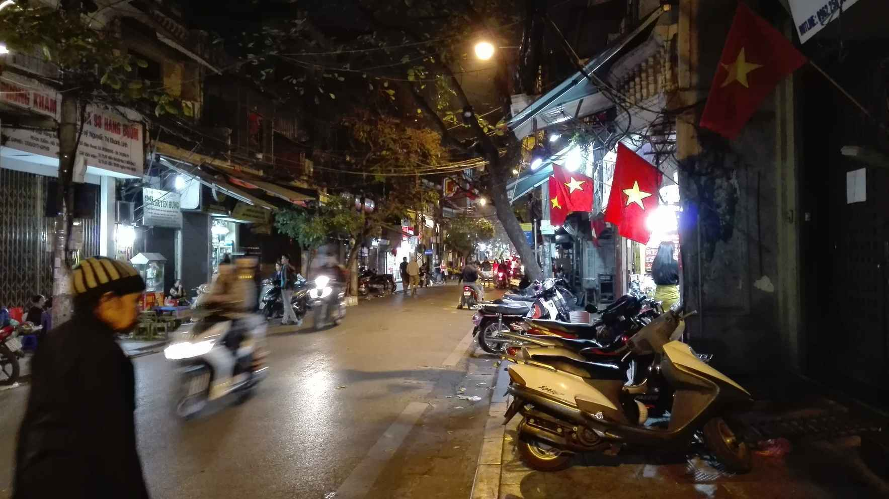 I'll bring help and hope to Hanoi Rehab Center image