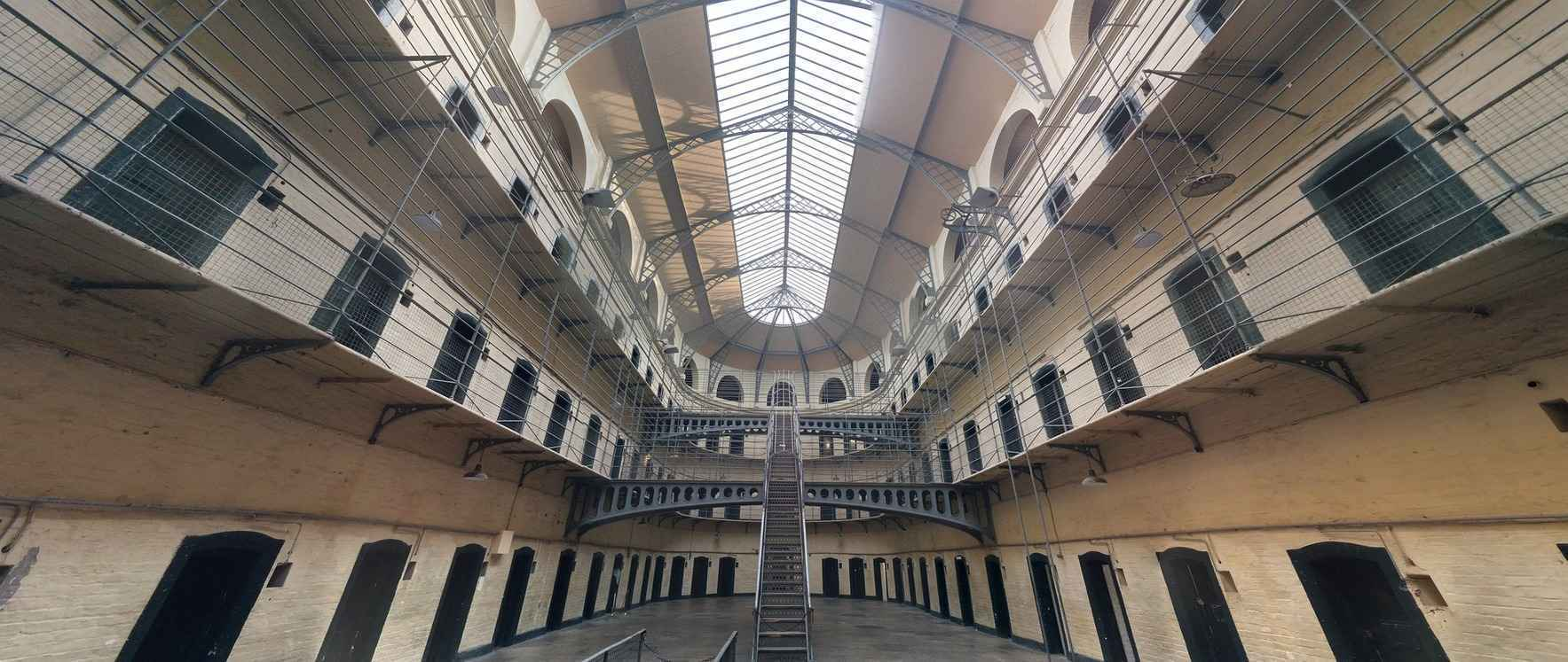Help Abolish Private Prisons image