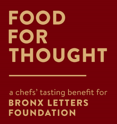 Can't join us at our Food for Thought Benefit? image