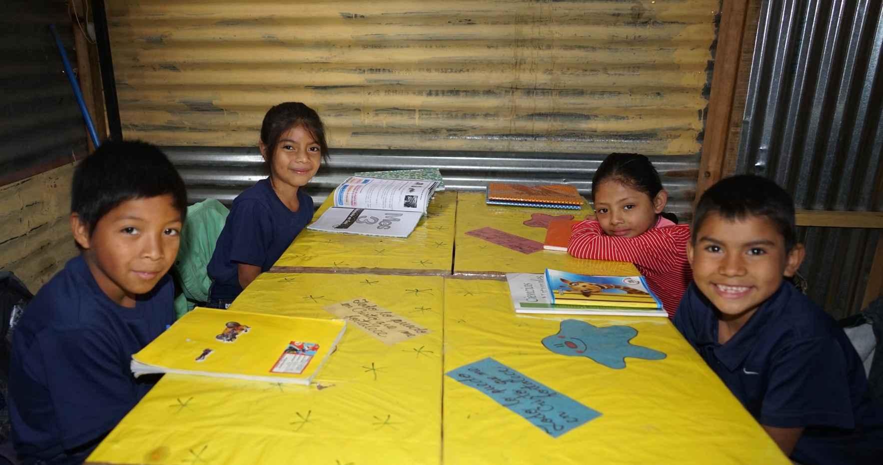 Sponsor a child's education image