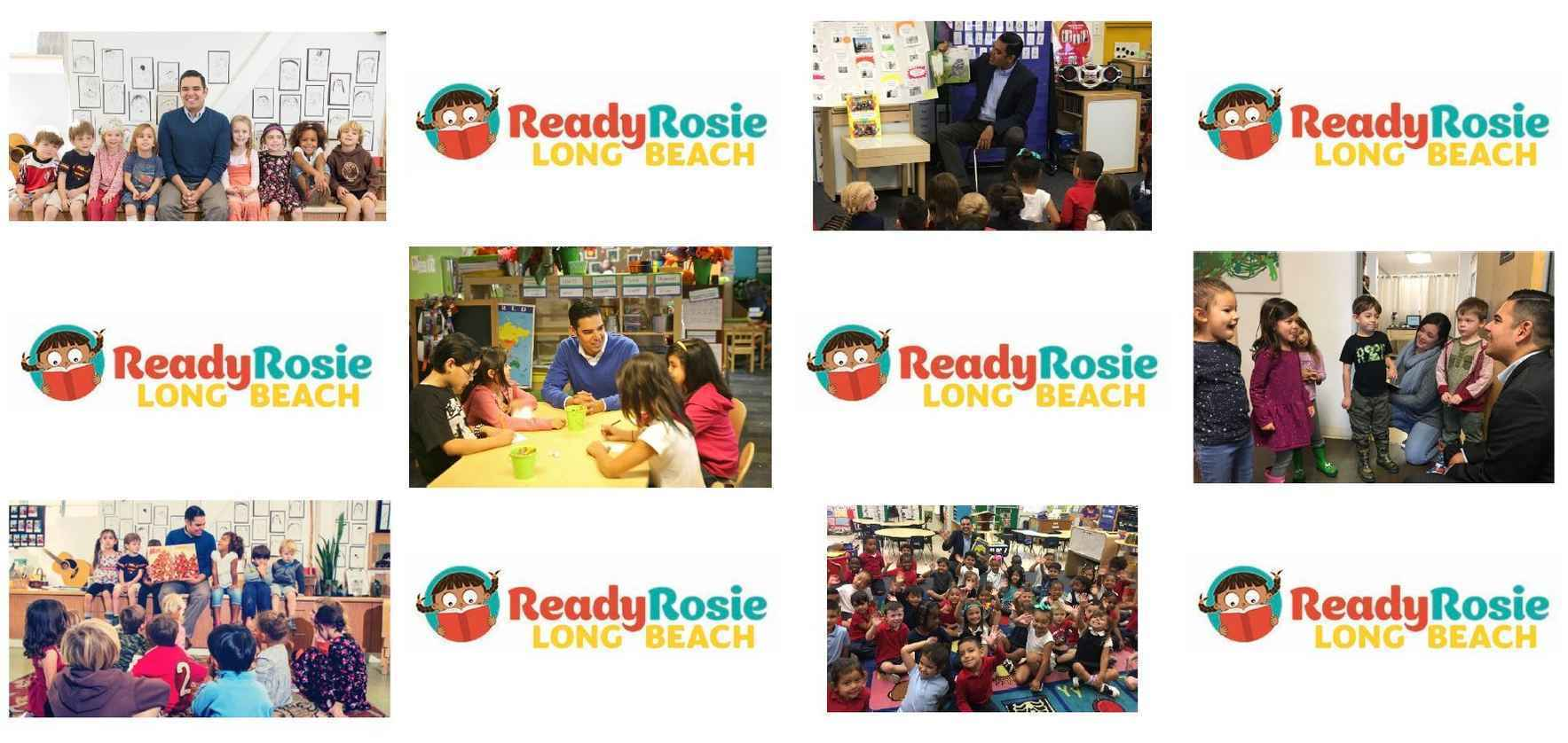 Give today to support K-readiness for all! image