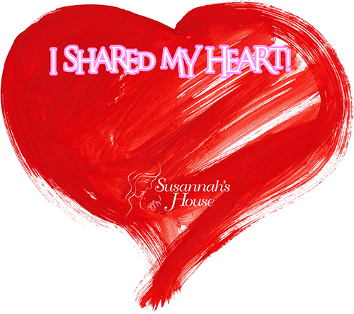 Share Your Heart... image