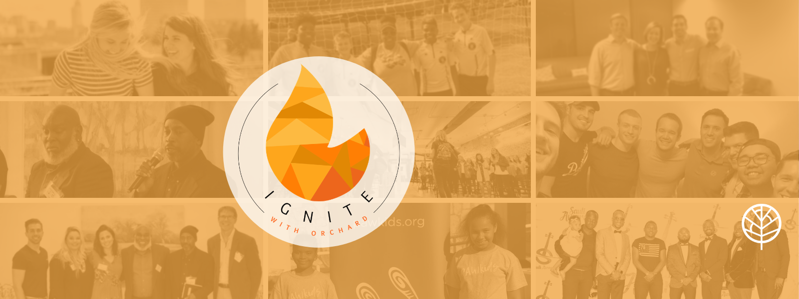Ignite: to set ablaze, to set in motion, or unleash. image