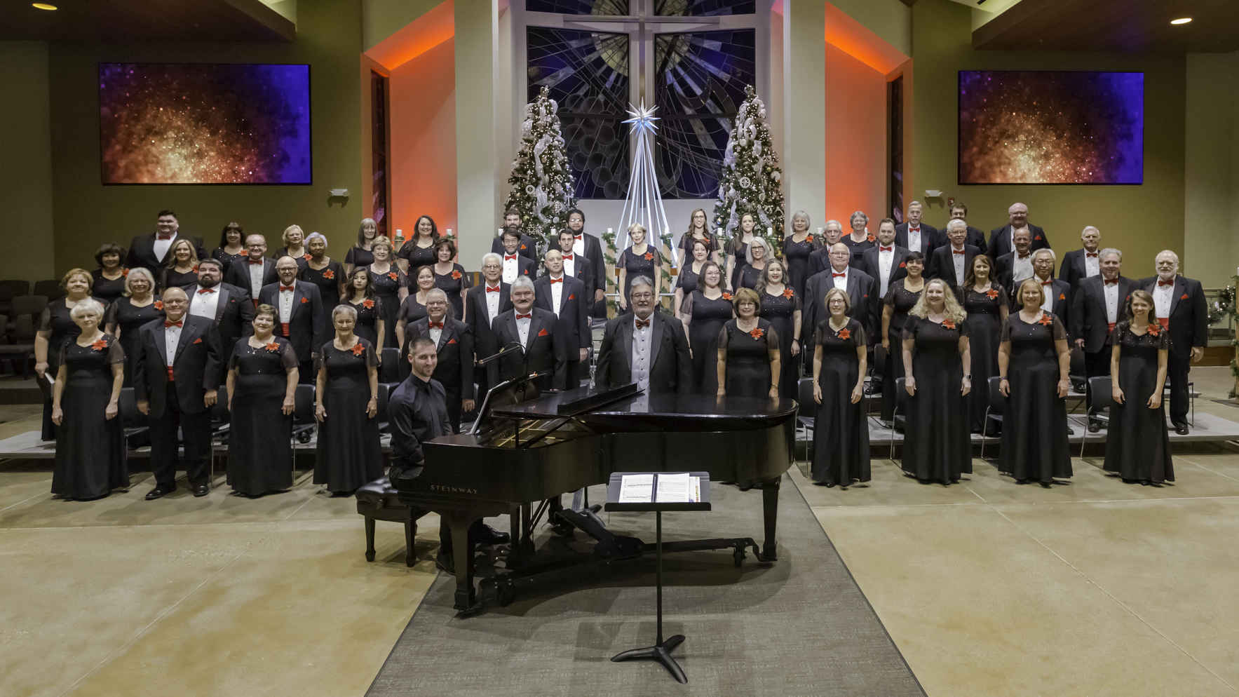 Become a friend of Bakersfield Master Chorale image