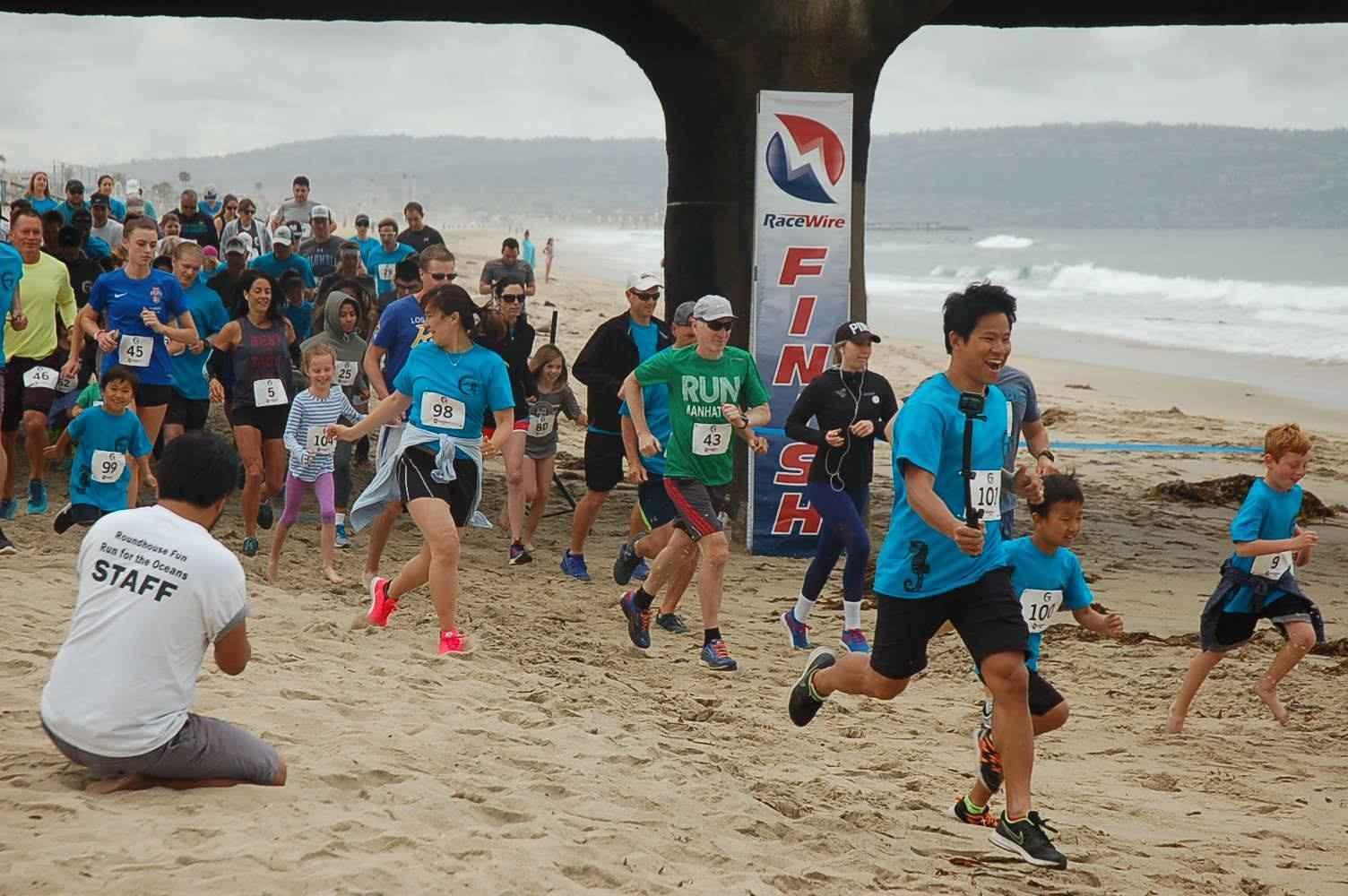 Become a Fun Run Sponsor Today! image