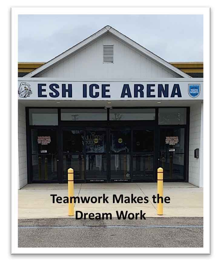 Team Work Makes the Dream Work! image