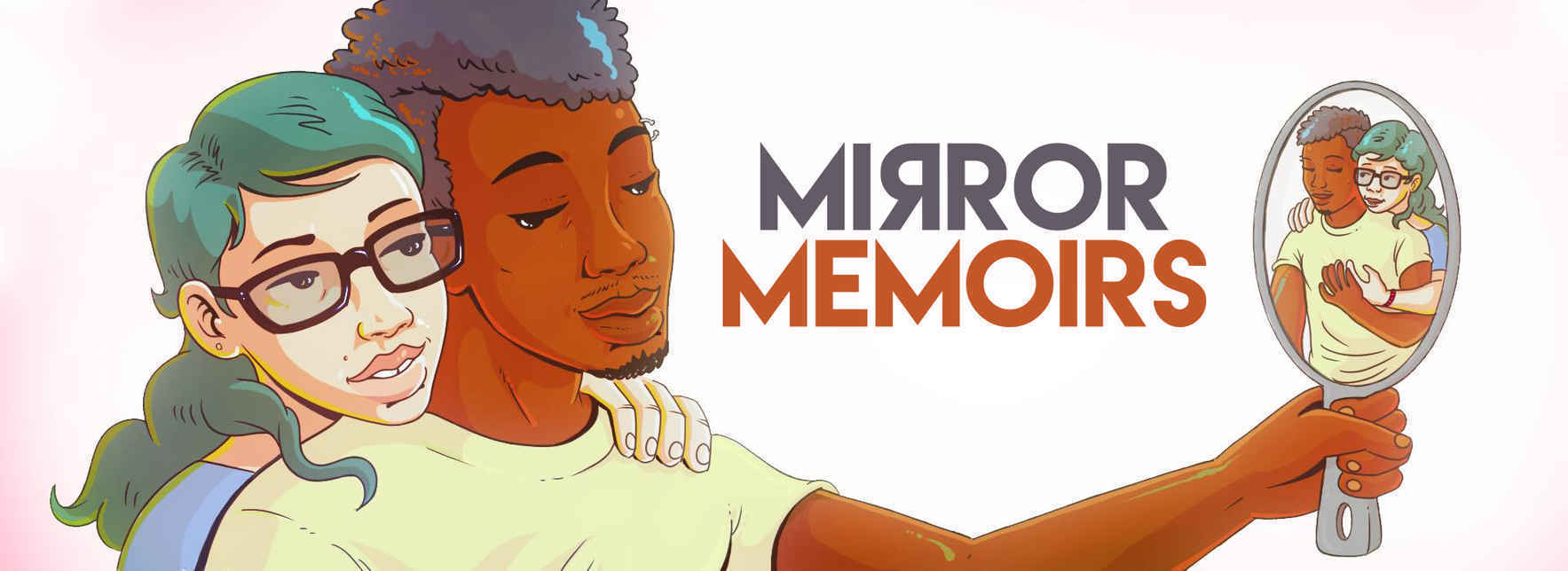 Donate now to fund Mirror Memoirs  image