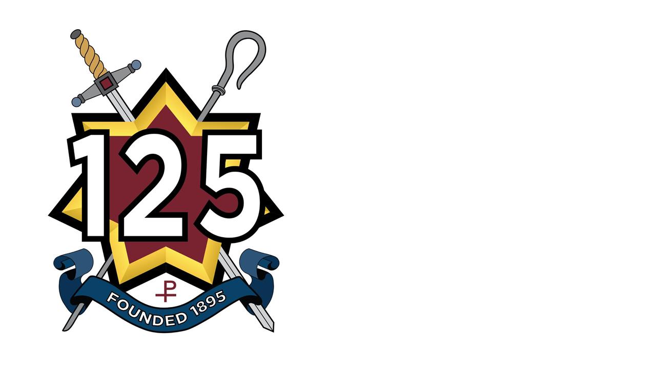 Celebrate 125 Years of Brotherhood image
