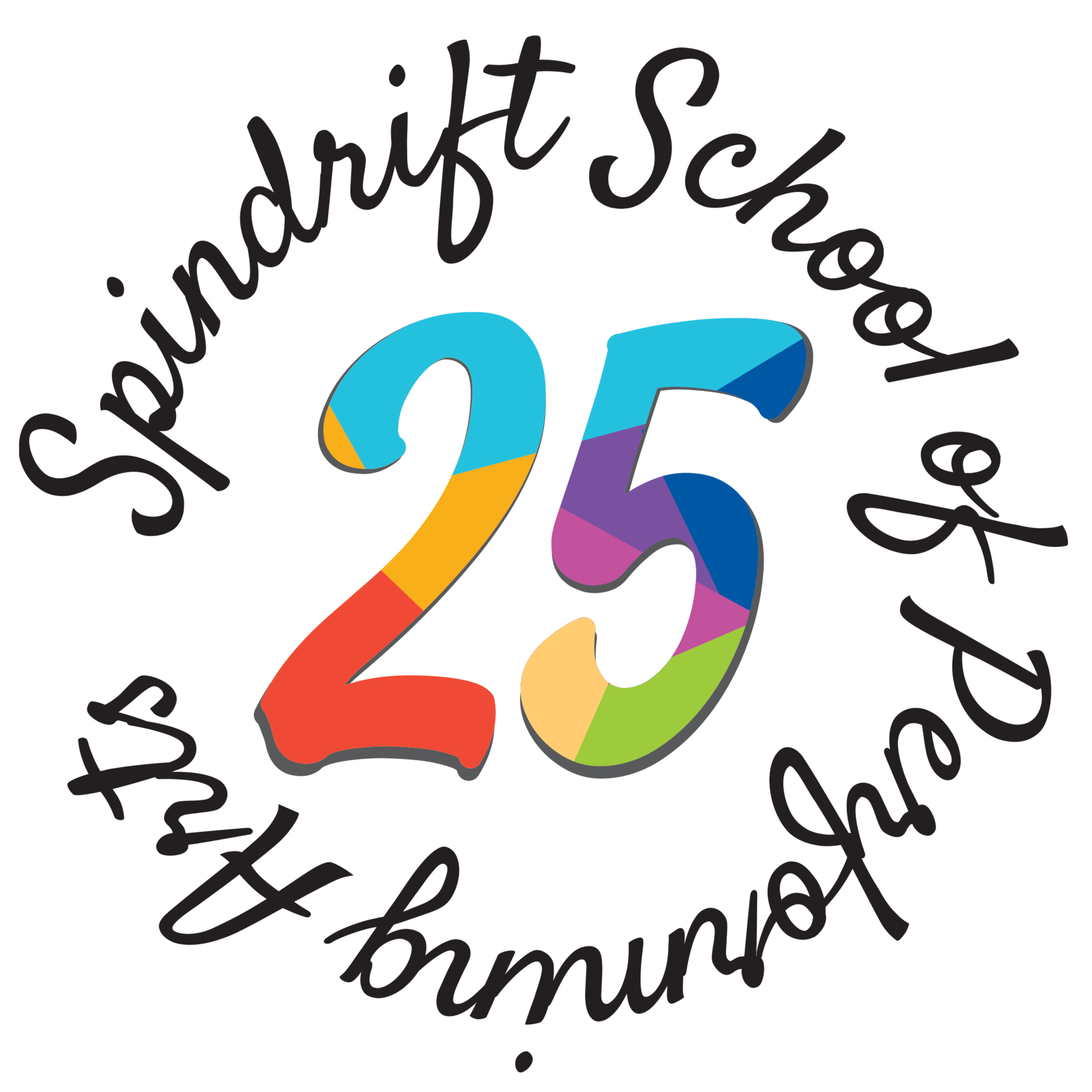 Yes! I celebrate Spindrift's 25 years of providing quality performing arts education to the families of Pacifica and beyond!  image