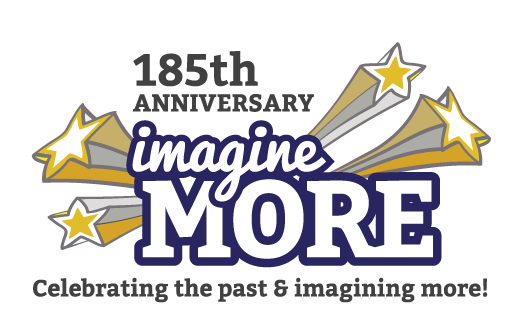 Donate $1,833 to Become an 1833 Member image