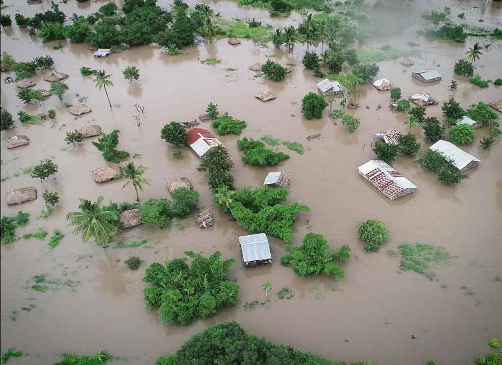 Please Donate to help Cyclone Idai Victims image