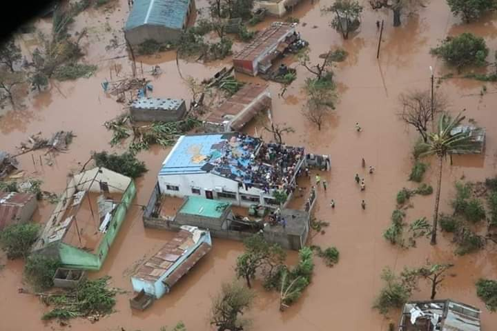 Donate to HAI and join our Cyclone Idai Emergency Response image