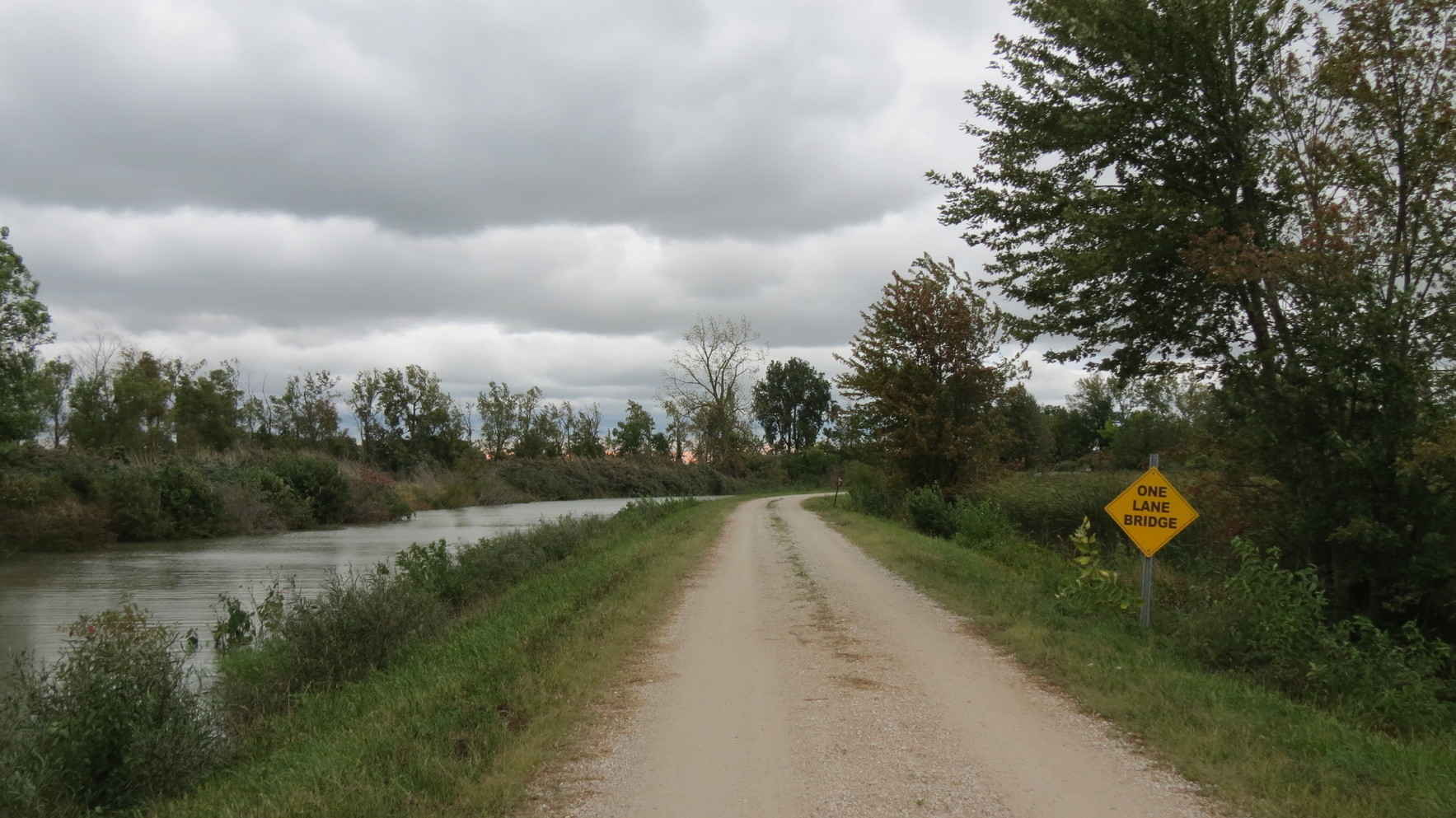 Help to improve and maintain the Ottawa Wildlife Drive. image