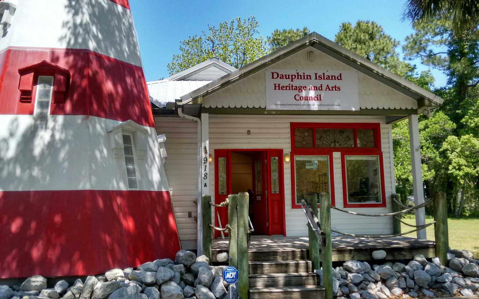 Become a Member of Dauphin Island Heritage and Arts Council! image