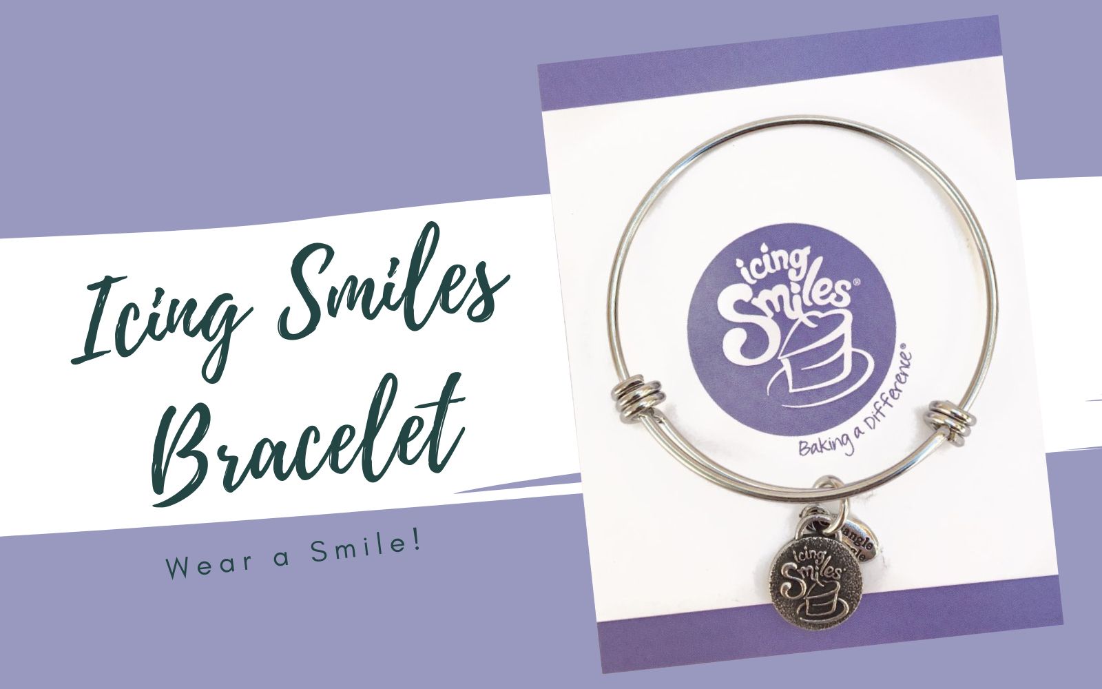 Wear a Smile all year long! image