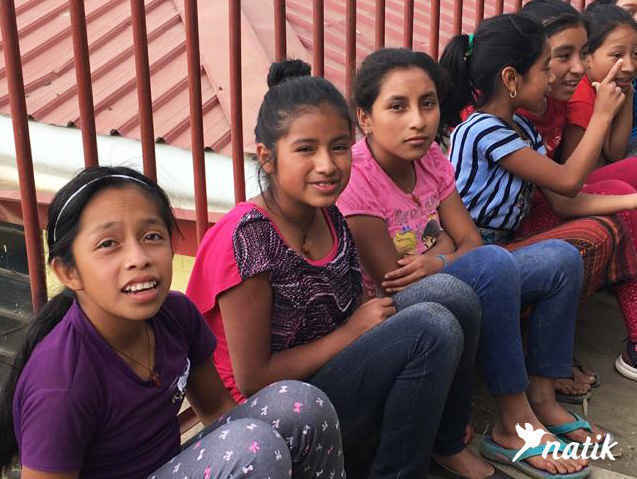 Give today so ANADESA can continue educating and creating economic opportunity image