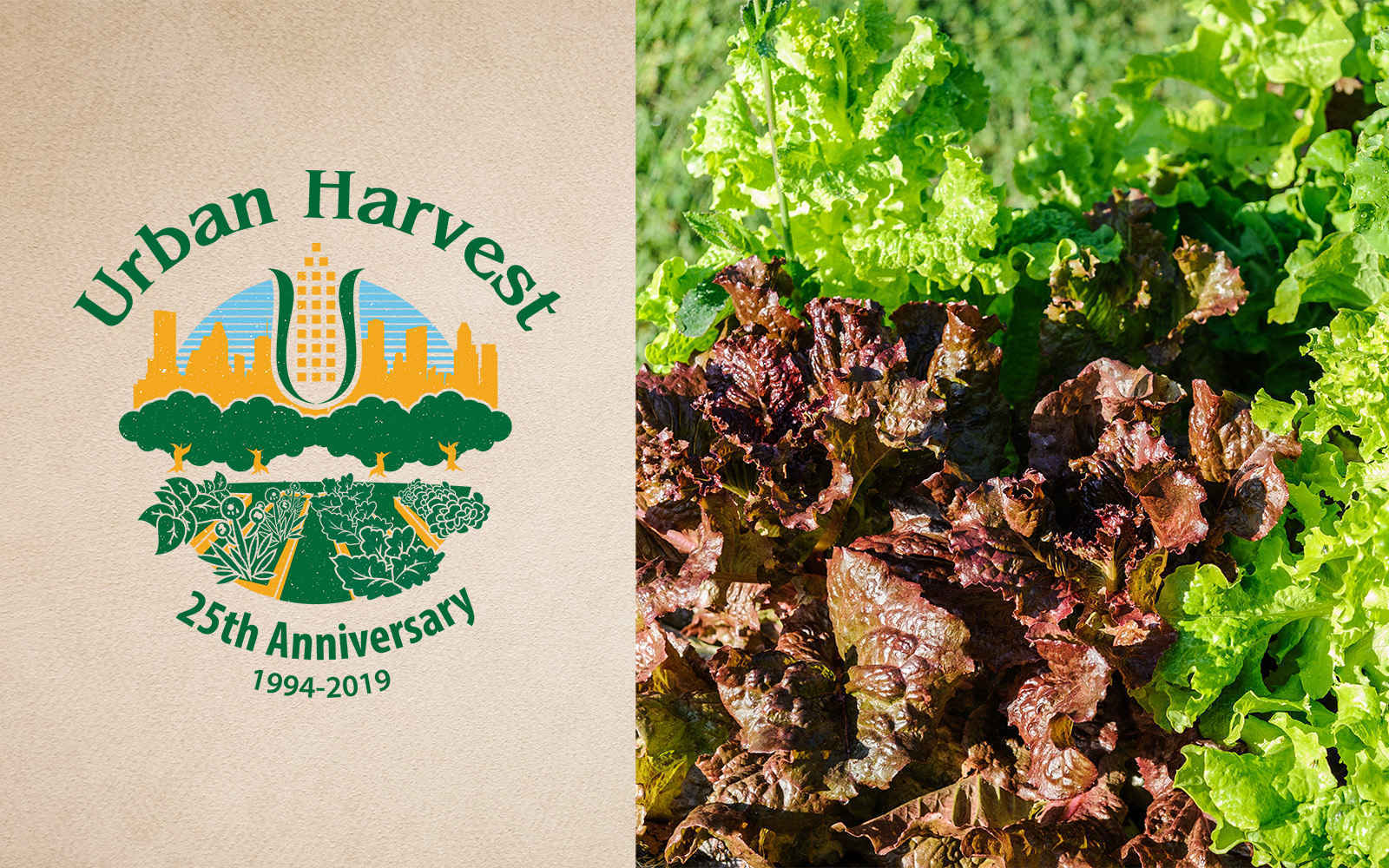 Urban Harvest is celebrating 25 years of enriching the lives, soils, and plates of Houstonians image