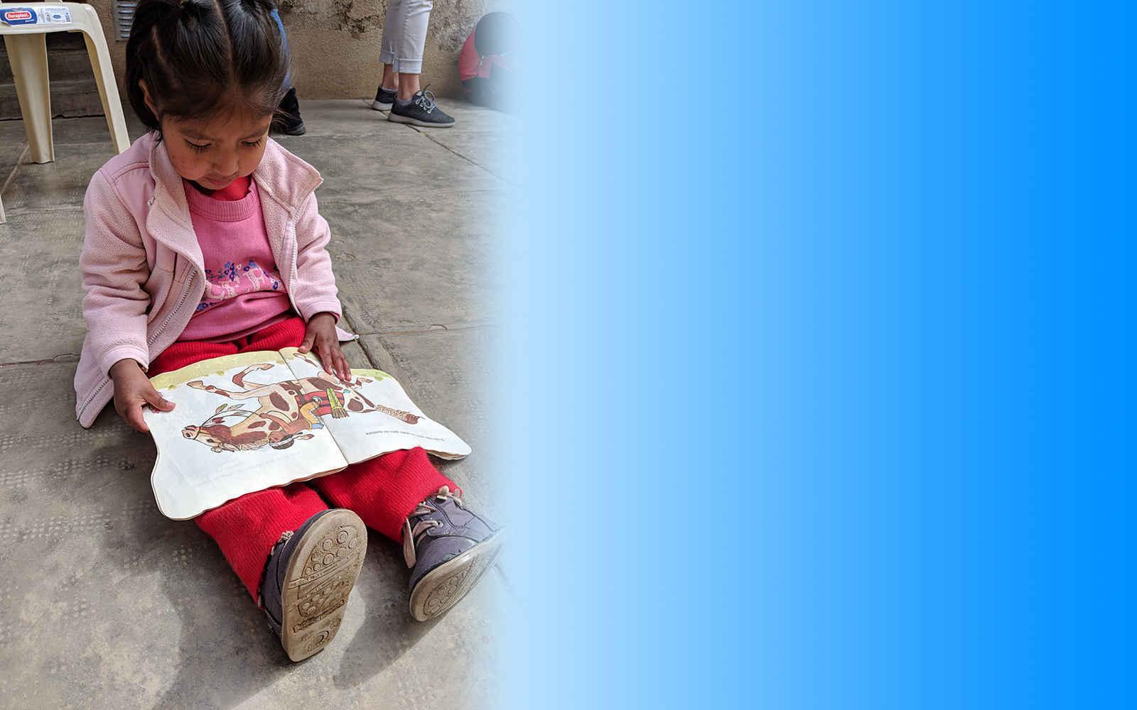 Make an Online Donation to Niños con Valor image