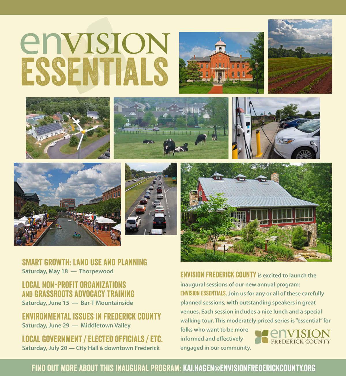 Envision Essentials Sponsorship image