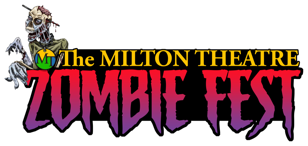 Calling All Fans of the Undead!  image