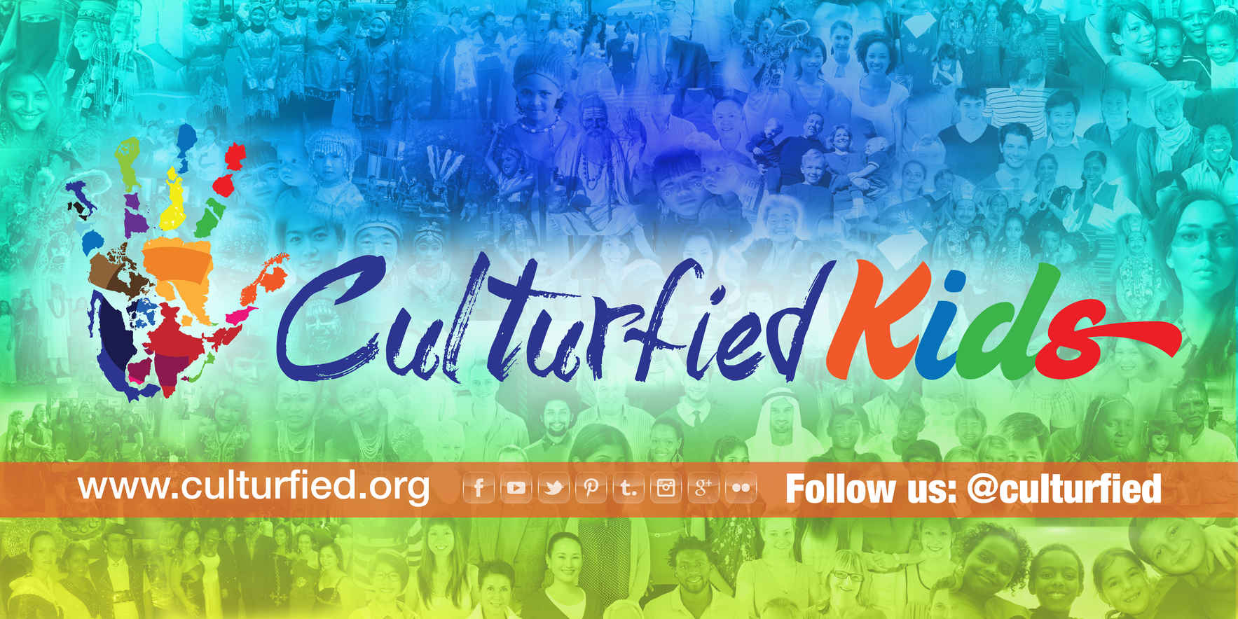 Give today to impacts the cultural education of tomorrow's leaders.  image