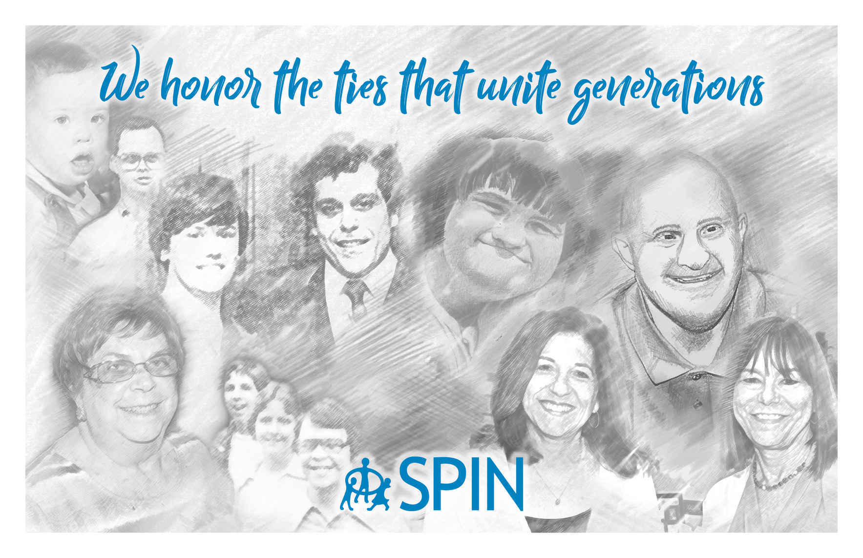 Become a SPIN Member! image