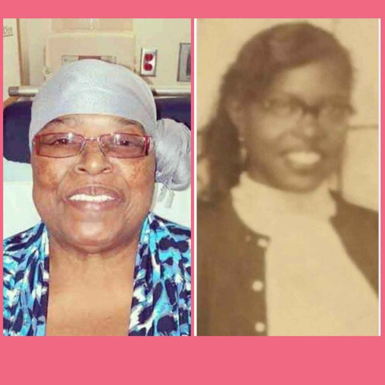 Donate in Loving Memory of Mary Maxine Knight for Scholarships, Research & Financial Assistance image