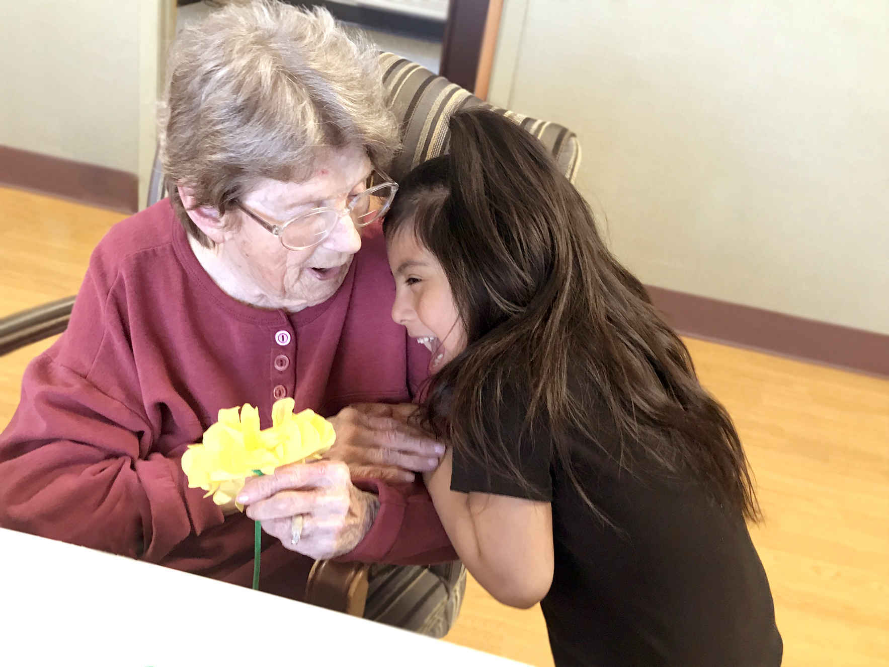 StepUp! to Celebrate, Honor & Care For our Community's Elders! image