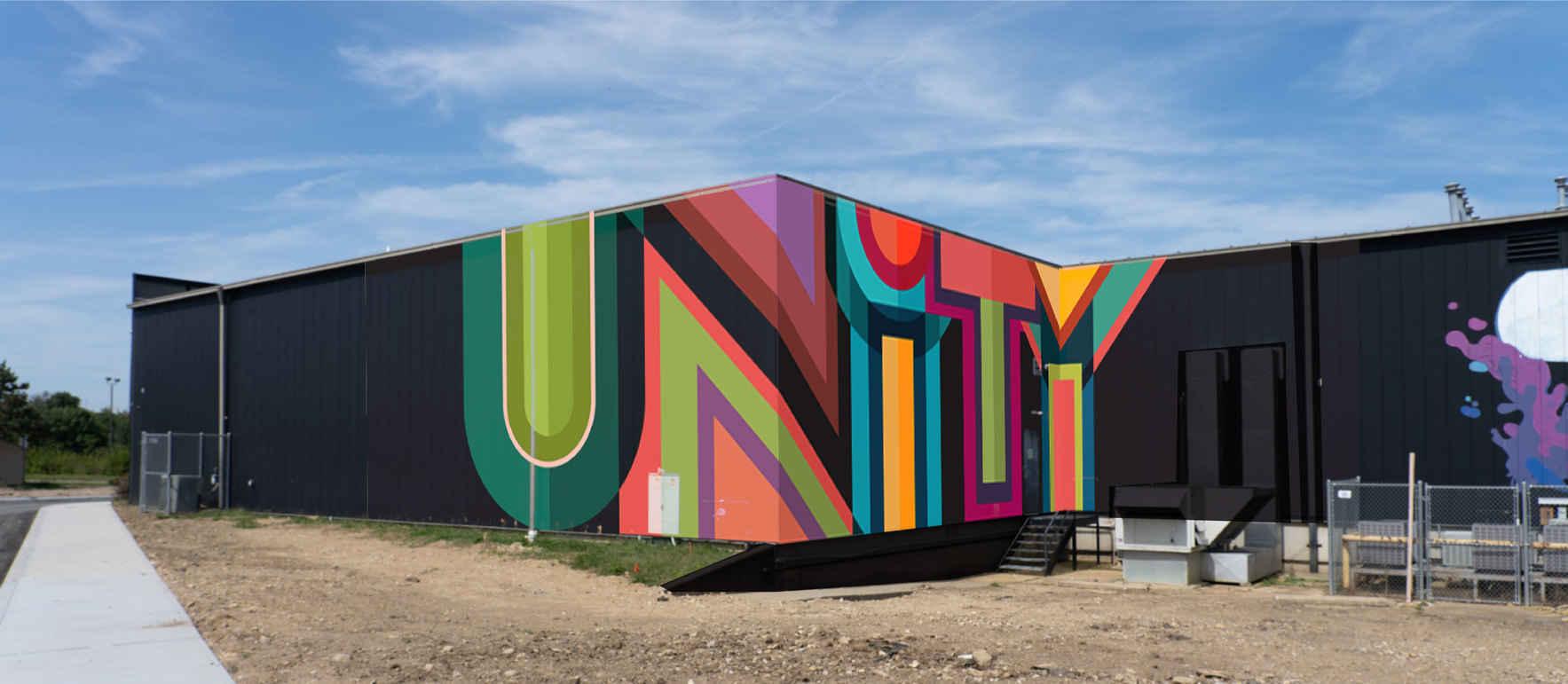 ACPA ChalkFest Unity Sponsorship image