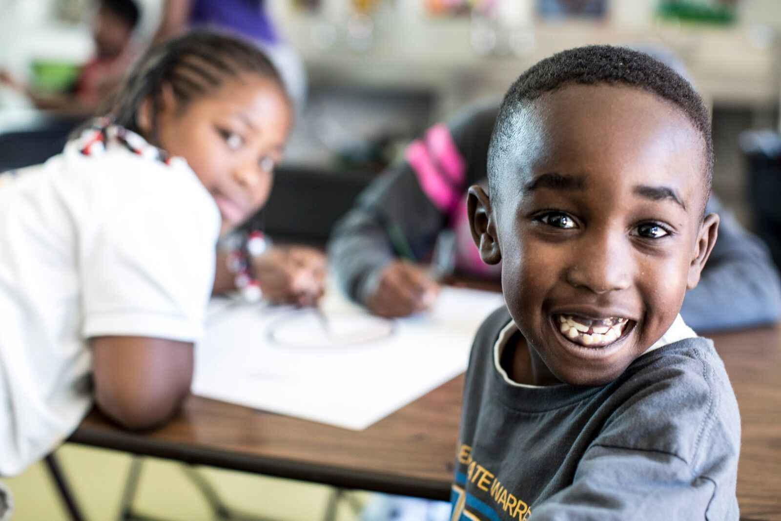 Support EOYDC in providing FREE services to Oakland's youth  image