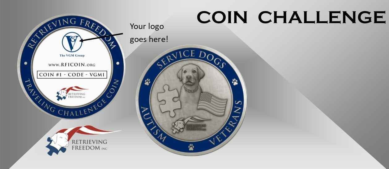 THE COIN CHALLENGE image