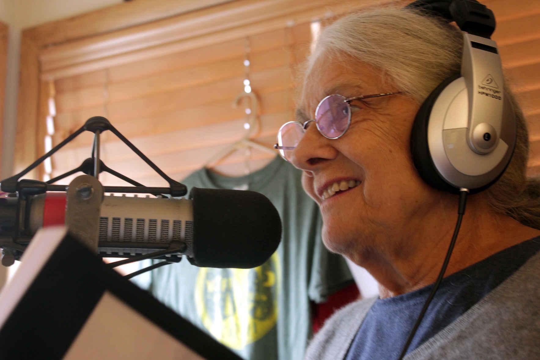 Support your community radio station! image