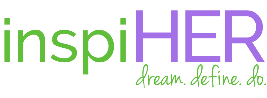 Support inspiHER with Your Donation!  image
