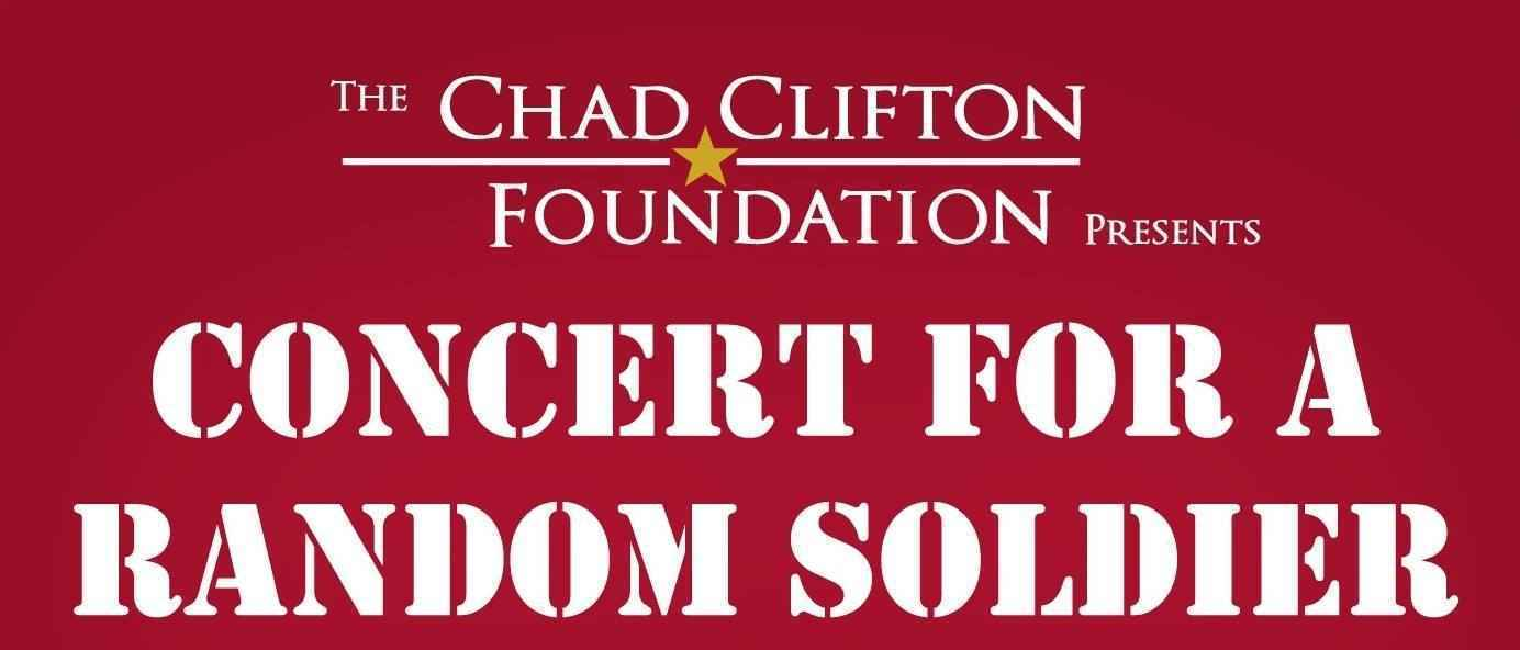 Support Concert for a Random Soldier Honoring Veterans and Fallen Soldiers. image