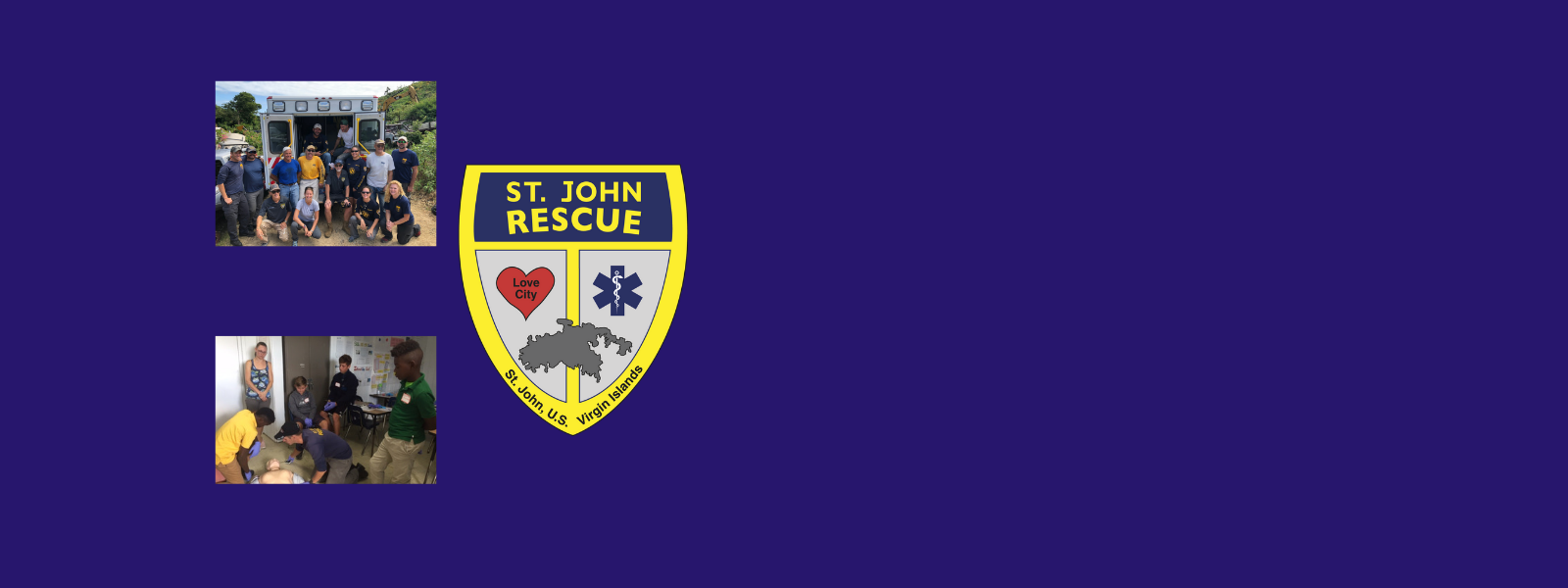 St. John Rescue is on call for life! image