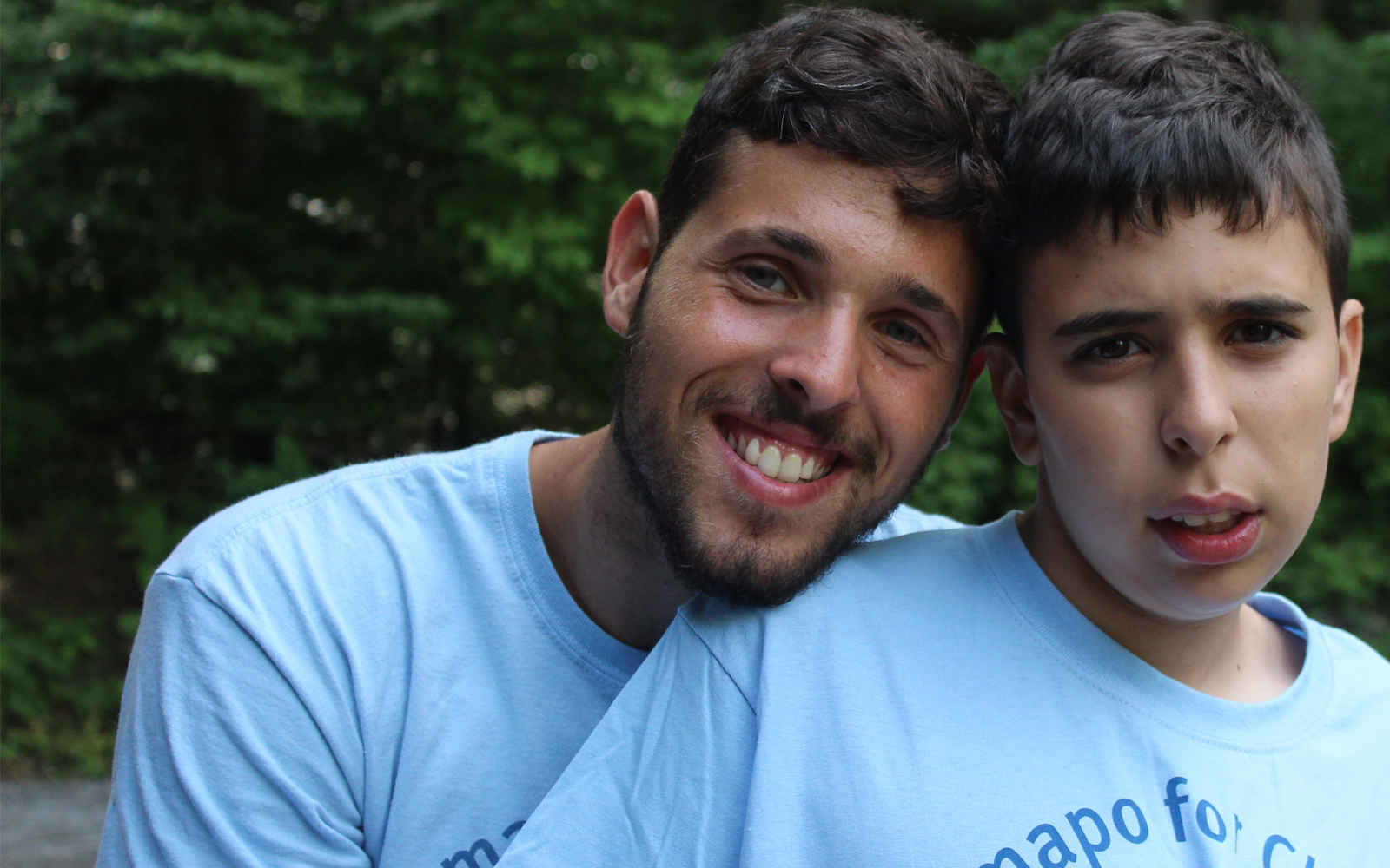 Help us enrich the lives of children through the Ramapo Approach!  image