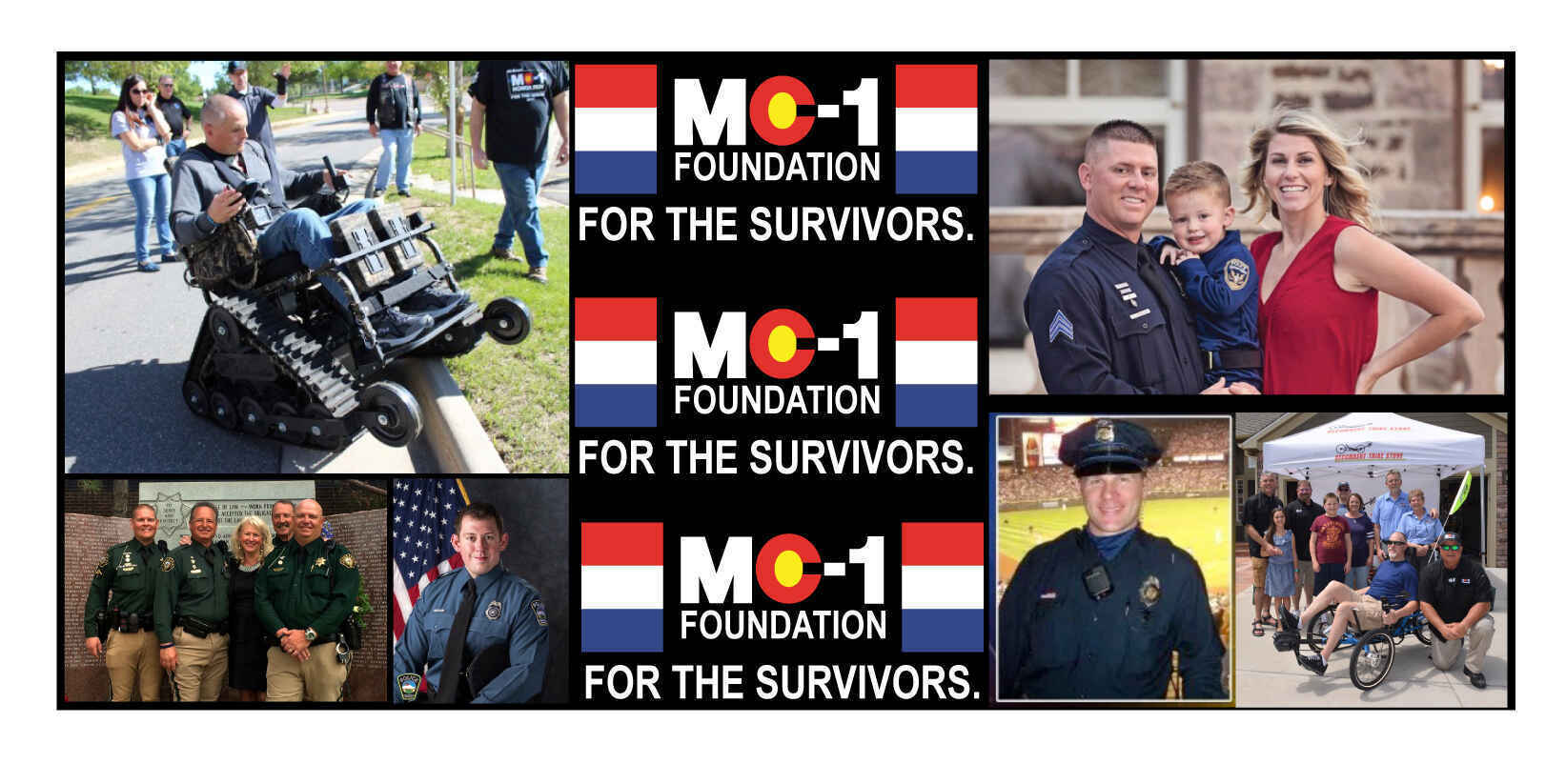 Help Us Help Our Colorado First Responders! image