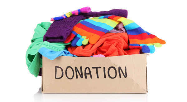 Give today and support Jeffco students who are in need of the basic clothing essentials image