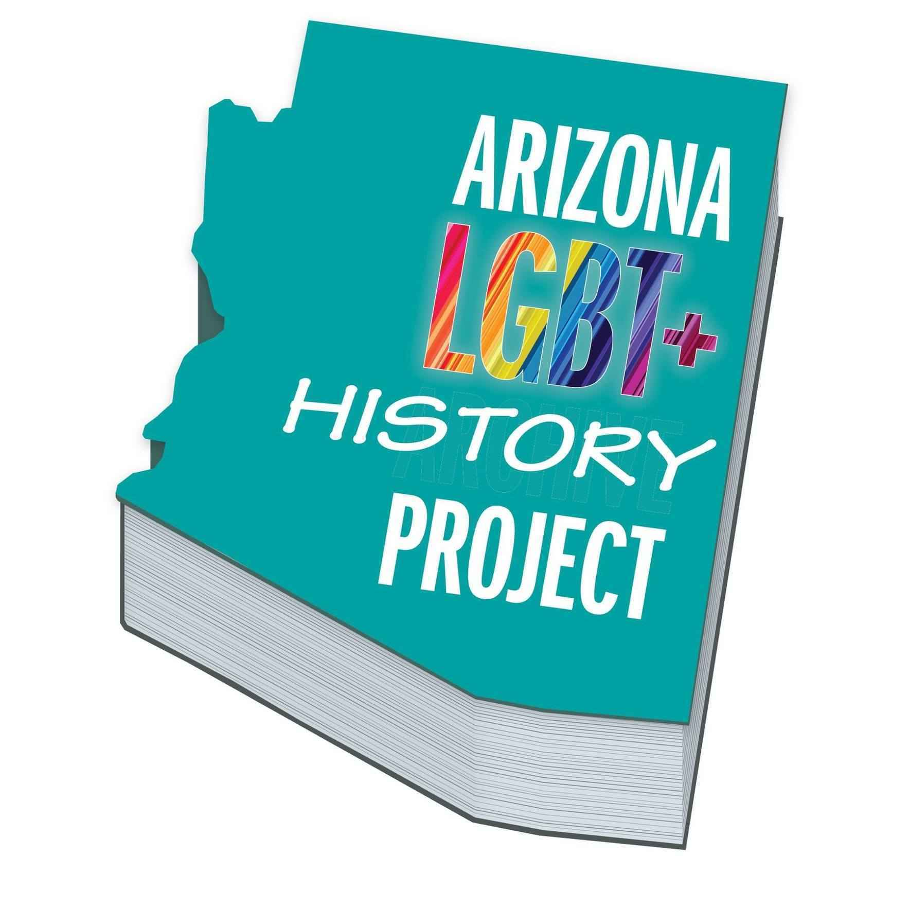 The Arizona LGBT+ History Project promotes and facilitates the protection, preservation, and access of materials that chronicles the experience, culture, and history of Lesbian, Gay, Bisexual, Transgender community in Arizona. image