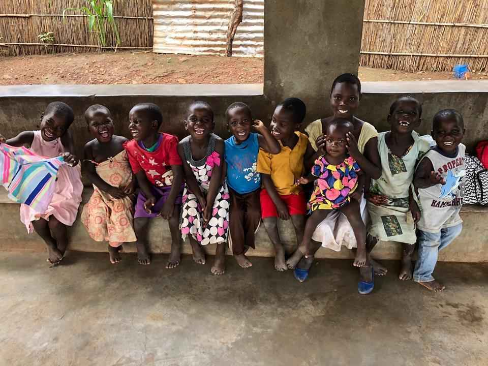 We can respond to those suffering from poverty and exploitation in Malawi image