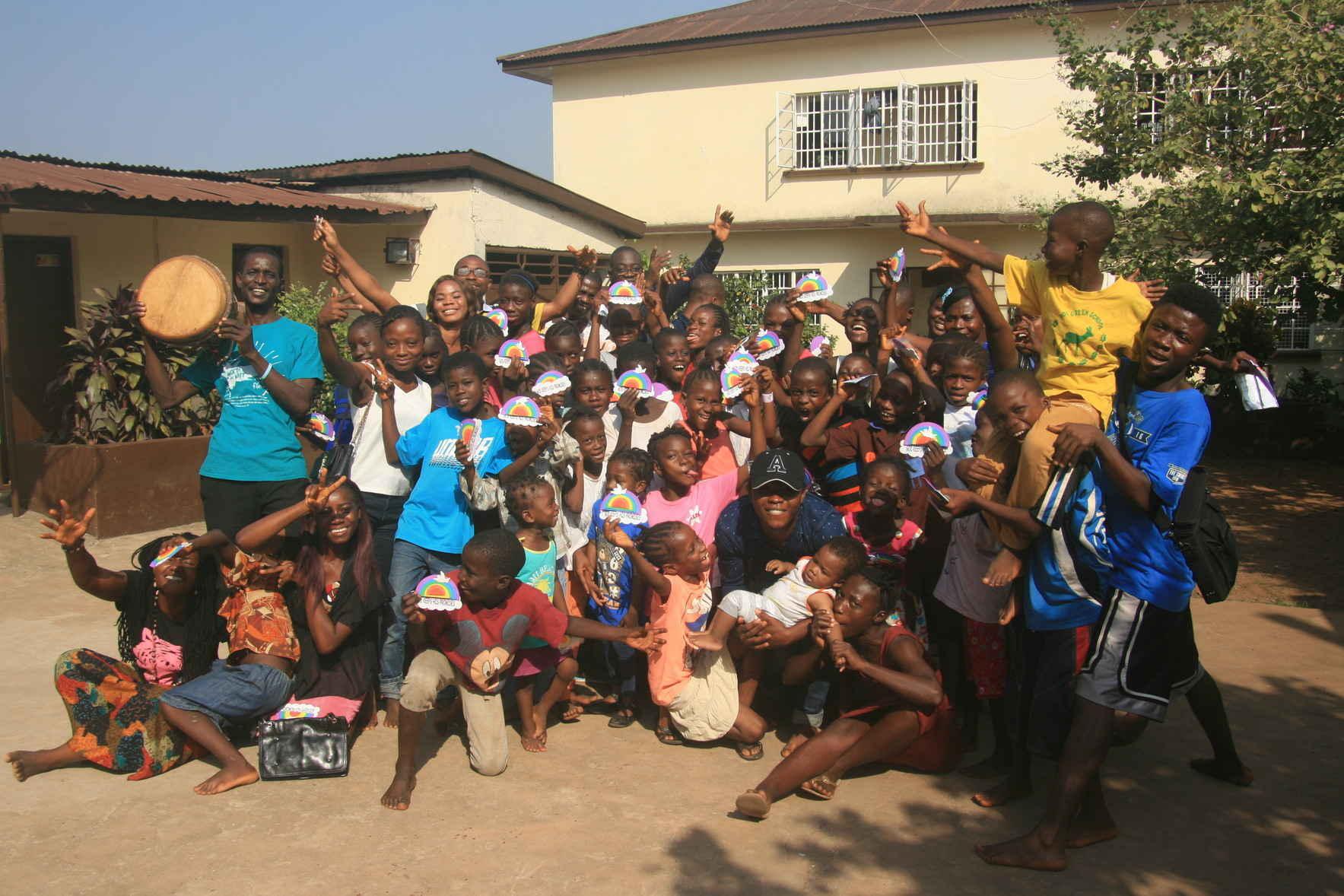 WMF Sierra Leone image
