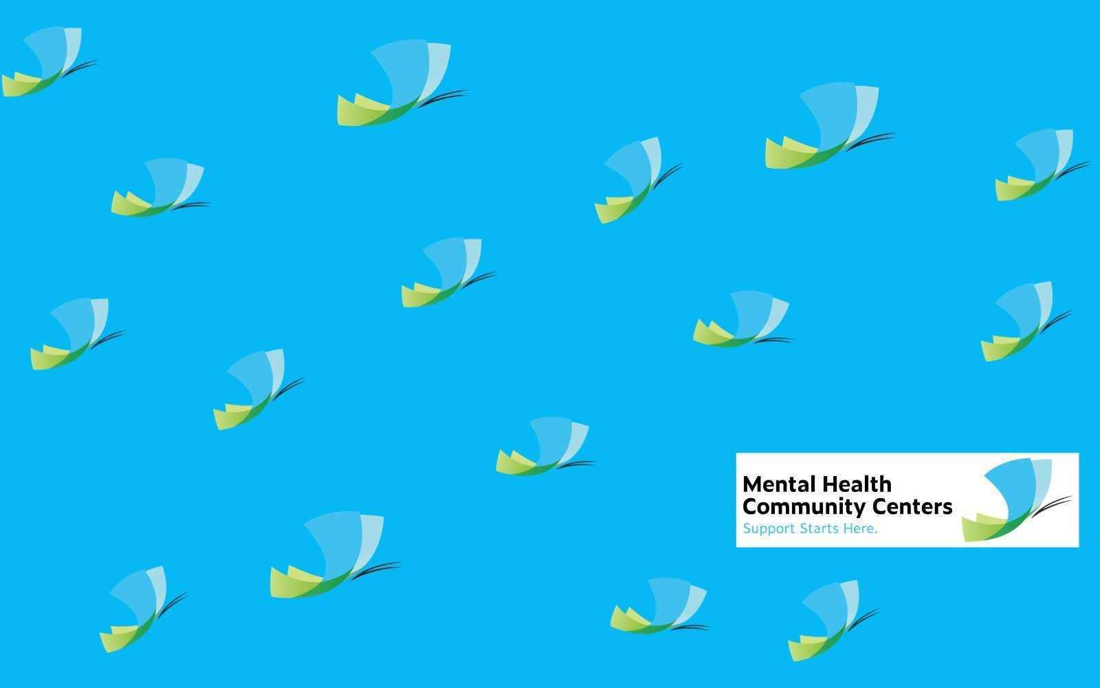 Donate now to support adults managing mental health image
