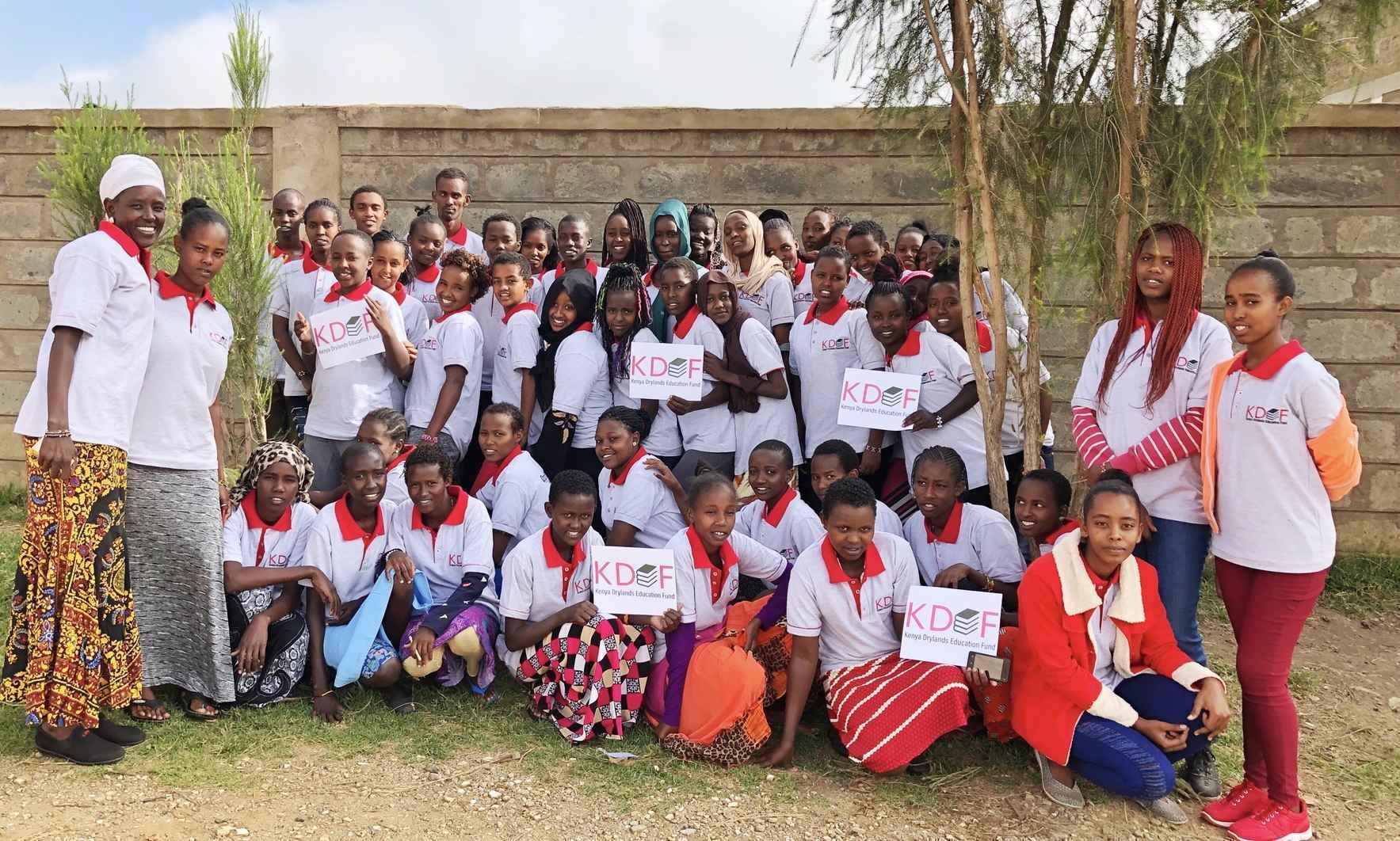 Donate towards KDEF's Annual Mentorship Program image