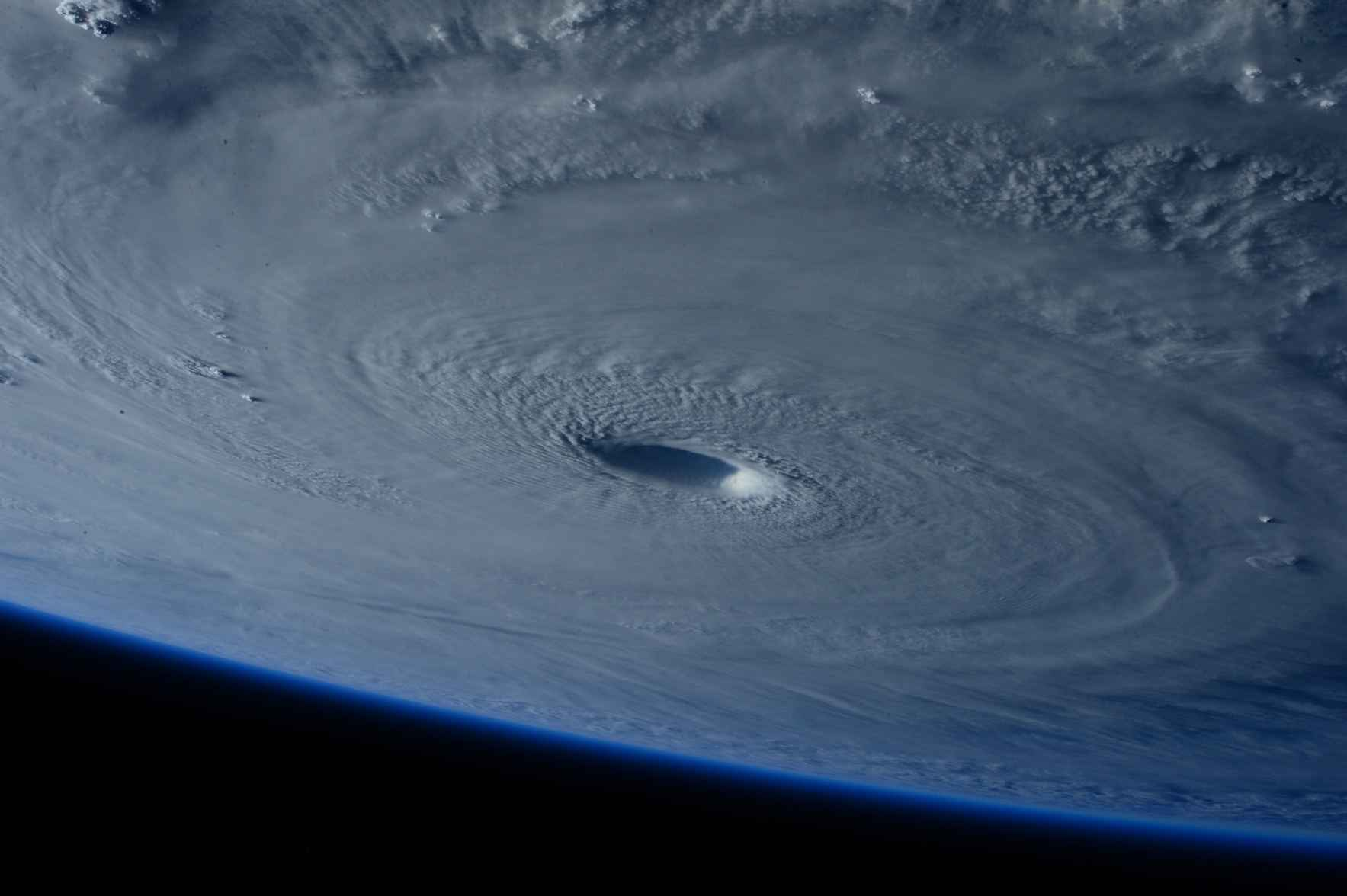 Individuals helping individuals impacted by Hurricane Dorian image