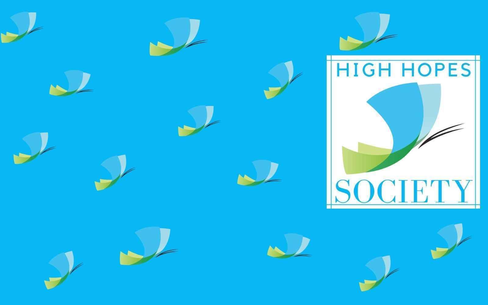 Join High Hopes Society image