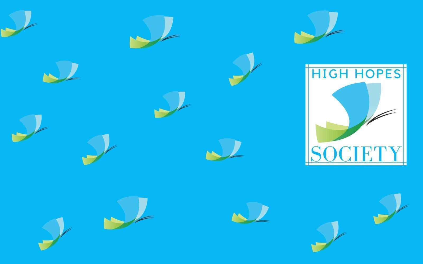 Join High Hopes Society image