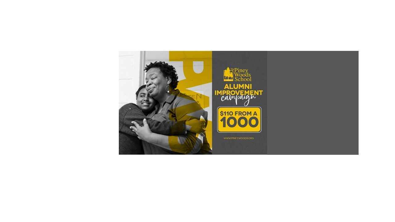Alumni Giving Campaign image