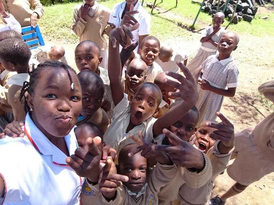 Support Scholars Roast to help educate disenfranchised kids in Kenya image