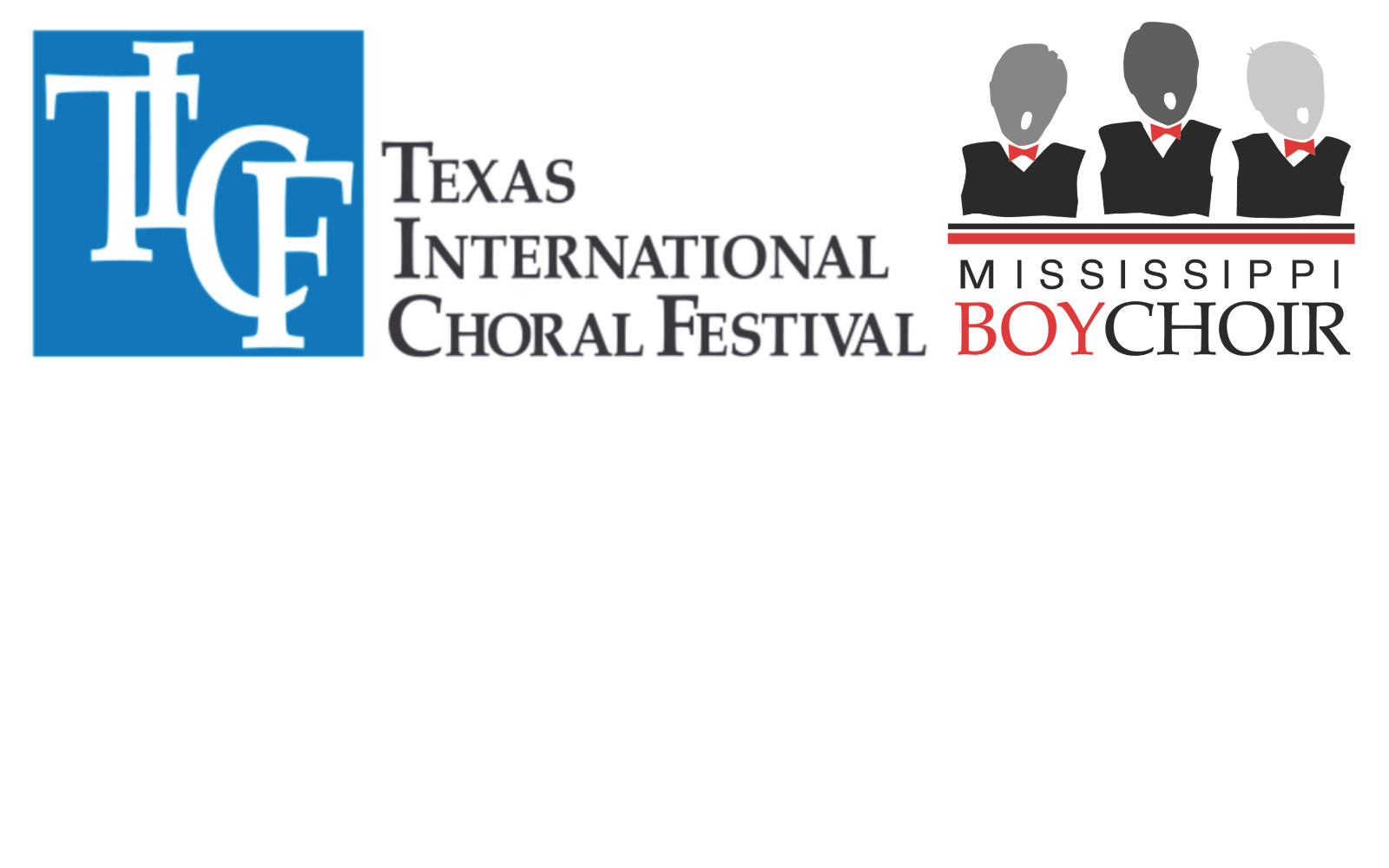 Help our Boys Travel to Texas to perform as Prelude Choir at TICF 2020 image